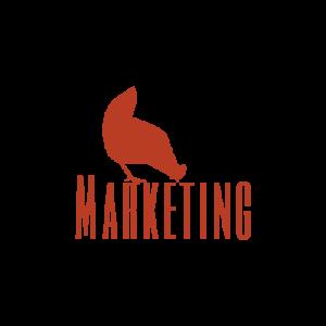 hen house marketing